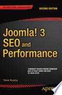 Joomla 3 Seo And Performance