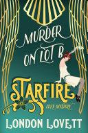 Murder on Lot B Pdf/ePub eBook