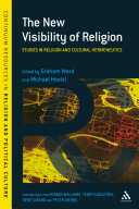 The New Visibility of Religion