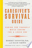 Caregiver S Survival Guide