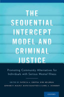 The Sequential Intercept Model and Criminal Justice [Pdf/ePub] eBook