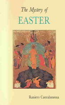 The Mystery of Easter Book