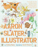 Aaron Slater, Illustrator Book