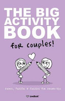 The Big Activity Book For Lesbian Couples