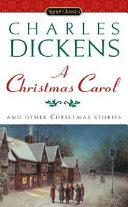A Christmas Carol and Other Christmas Stories image