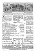 The National Farm Journal