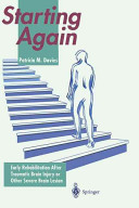Starting Again Book PDF