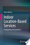 Indoor Location Based Services Book