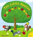Ten Little Apples