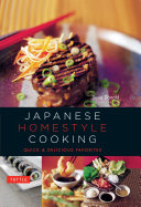 Japanese Homestyle Cooking