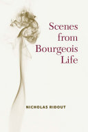 Scenes from Bourgeois Life ebook