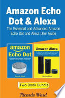 Amazon Echo Dot & Alexa