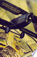 Fascism  Aviation and Mythical Modernity
