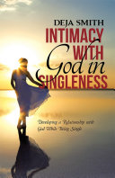 Intimacy with God in Singleness Pdf/ePub eBook