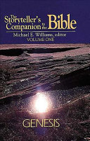 The Storyteller s Companion to the Bible  Genesis
