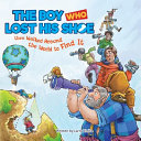 The Boy Who Lost His Shoe