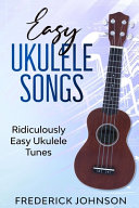 Easy Ukulele Songs Book PDF