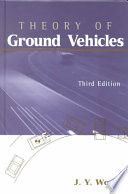 Theory of Ground Vehicles