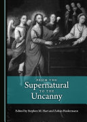 From the Supernatural to the Uncanny Pdf/ePub eBook