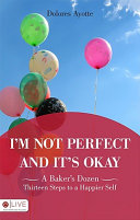 I m Not Perfect and It s Okay