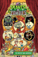 Plants vs. Zombies Volume 9: The Greatest Show Unearthed [Pdf/ePub] eBook