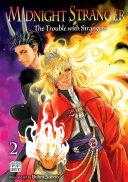Midnight Stranger, Vol. 2 (Yaoi Manga)