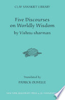 The Five Discourses on Worldly Wisdom Online Book