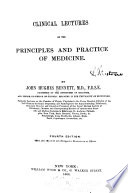 Clinical Lectures on the Principles and Practice of Medicine Pdf/ePub eBook
