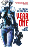Judge Anderson: Year One