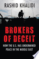 Brokers of Deceit Book