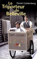 Le Triporteur de Belleville (Ed. Film)