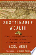 Sustainable Wealth