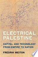 Electrical Palestine