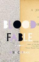 Blood Fable Pdf/ePub eBook