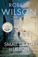 A Small Death in Lisbon [Pdf/ePub] eBook