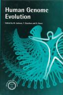 Human Genome Evolution