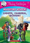 Thea Stilton Mouseford Academy #11