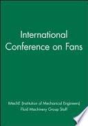Fan handbook: selection, application, and design - Frank P  Bleier