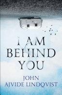 I Am Behind You Pdf/ePub eBook