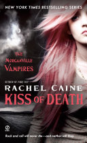 Kiss of Death Book