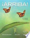 Arriba!  : Comunicacion Y Cultura, Brief Edition, 2015 Release