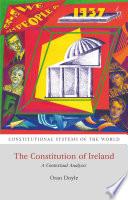The Constitution Of Ireland