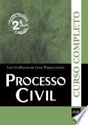 Processo Civil Curso Completo
