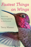 Fastest Things on Wings Book