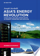 Asia's Energy Revolution