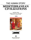 Mediterranean Civilizations Book PDF