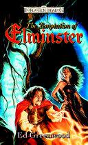 The Temptation of Elminster Pdf/ePub eBook