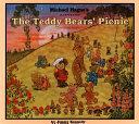 The Teddy Bears  Picnic Book PDF