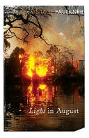 Cover of Light in August