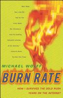 Burn Rate [Pdf/ePub] eBook